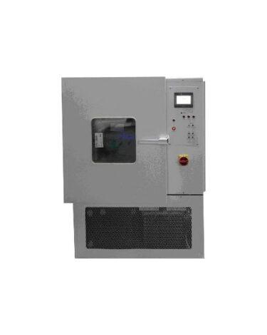 Аттестация климатической камеры тепло-влага СМ 5/100-80 ТВО