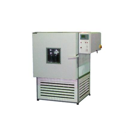 Аттестация климатической камеры тепло-холод СМ-30/180-80 ТХ