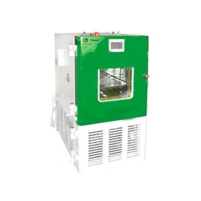 Аттестация климатической камеры тепло-холод СМ-30/180-250 ТХ
