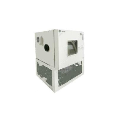 Аттестация климатической камеры тепло-влага-холод СМ-30/150-500 ТВХ