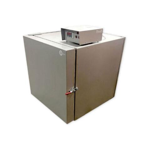 Аттестация сушильного шкафа СМ 35/250-1000 ШС