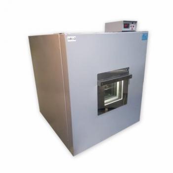 Аттестация сушильного шкафа СМ 35/250-2000 ШС