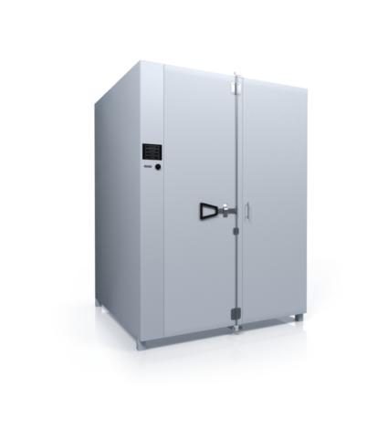 Аттестация сушильного шкафа СМ 35/250-4000 ШС