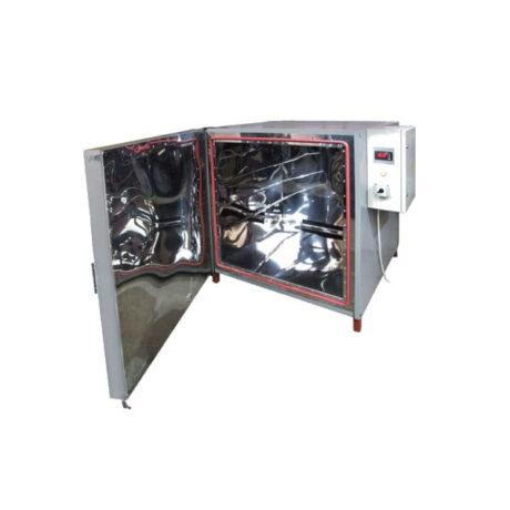 Аттестация сушильного шкафа СМ 50/250-2000 ШС