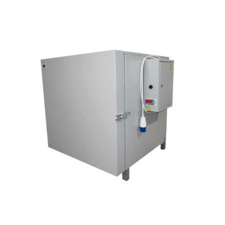 Аттестация сушильного шкафа СМ 50/250-1000 ШС