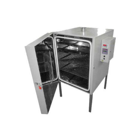 Аттестация сушильного шкафа СМ 50/250-500 ШС