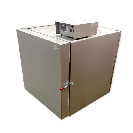 Аттестация сушильного шкафа СМ 50/350 – 120 ШС
