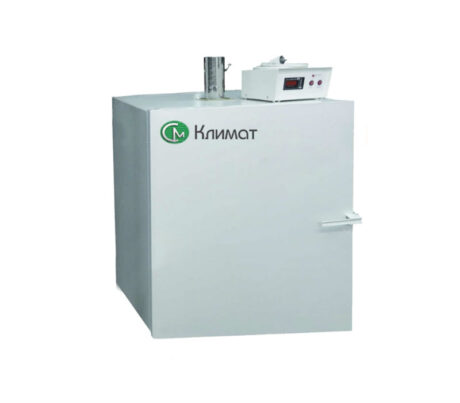 Аттестация сушильного шкафа СМ 50/350 – 60 ШС