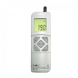 Поверка термометра ТК-5.06