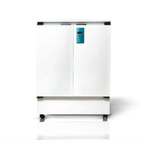 Аттестация термостата электрического суховоздушного ТС-200 СПУ