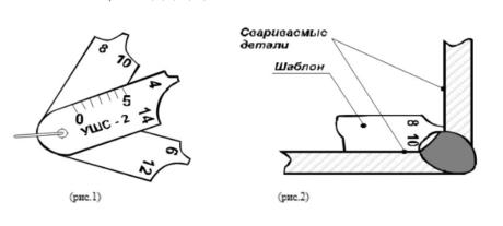 УШС-2 поверка