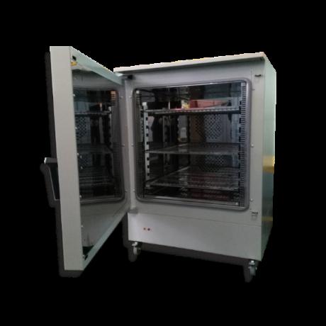 Аттестация сушильного шкафа ШС-160-02