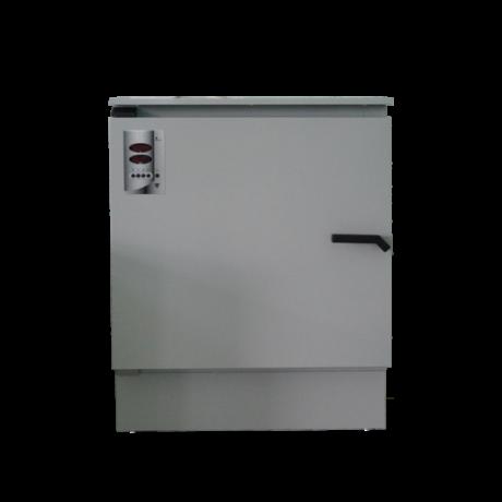 Аттестация сушильного шкафа ШС-200