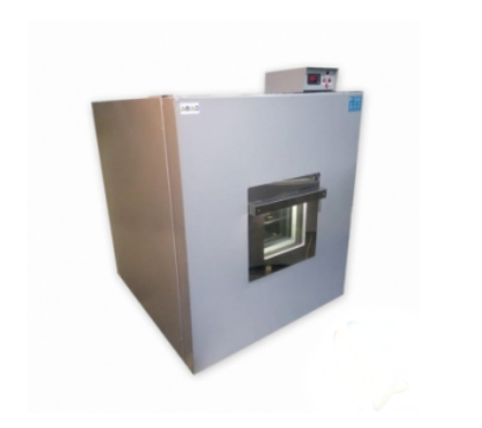 Аттестация сушильного шкафа ШС 35/250-2000 П-Стандарт