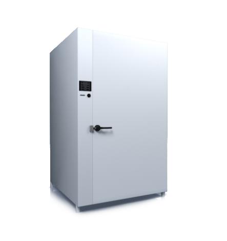 Аттестация сушильного шкафа ШС 35/250-2000-П-Улучшенный