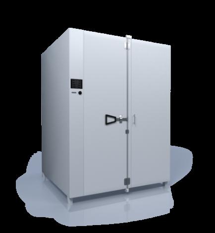 Аттестация сушильного шкафа ШС 35/250-4000 П-Стандарт