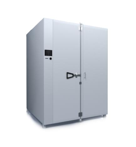 Аттестация сушильного шкафа ШС 35/250-3000-П-Улучшенный