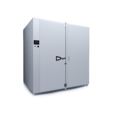 Аттестация сушильного шкафа ШС 35/250-4000-П-Улучшенный