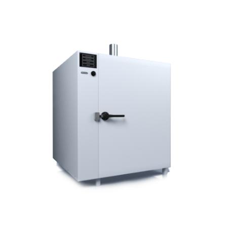 Аттестация сушильного шкафа ШС 35/250-500-П-Улучшенный