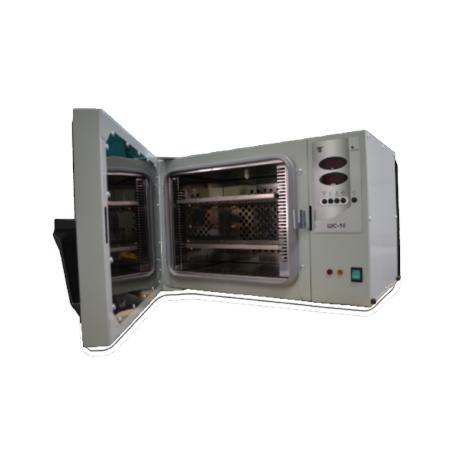 Аттестация сушильного шкафа ШС-40-02