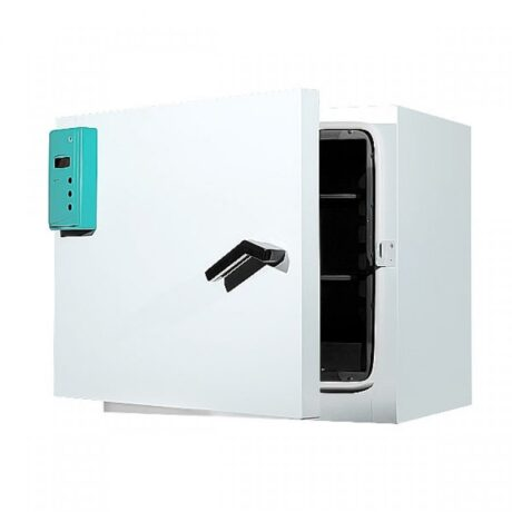 Аттестация сушильного шкафа ШС-80-01 МК СПУ