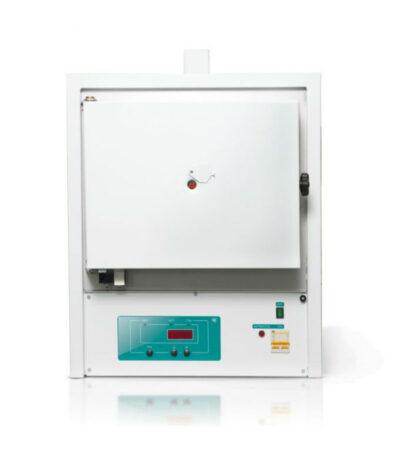 Аттестация электропечи ЭКПС-10 тип СНОЛ до 1300