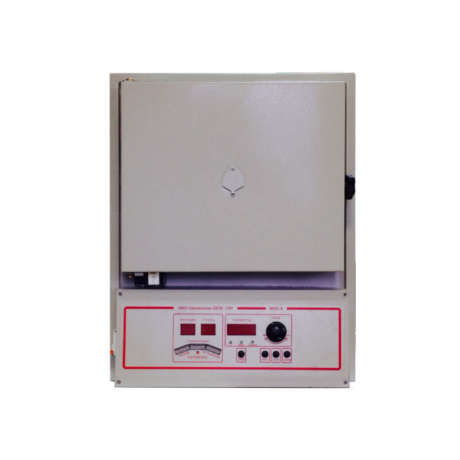 Аттестация электропечи ЭКПС-5 тип СНОЛ до 1100