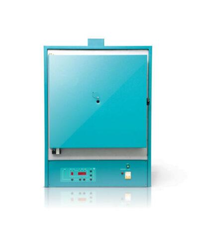 Аттестация электропечи ЭКПС-50 тип СНОЛ до 1300