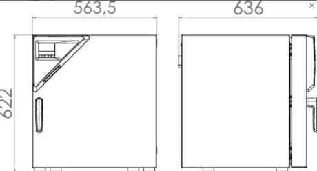 Binder FD 53 цена