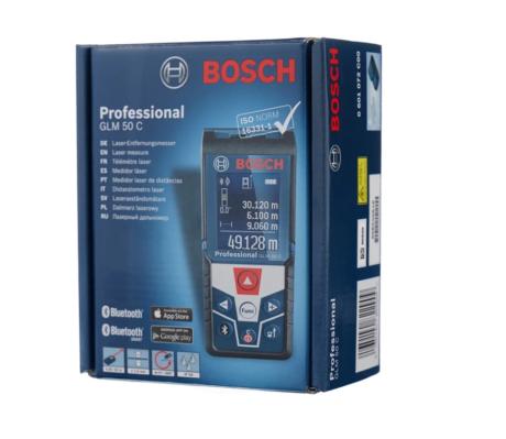 Bosch GLM С 50 Professional купить