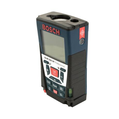 Bosch GLM 250 Professional поверка