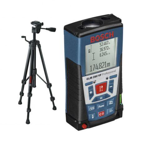 Bosch GLM 250 Professional цена