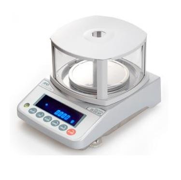 Поверка весов лабораторных DX-1200