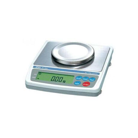 Поверка весов лабораторных EK-200i