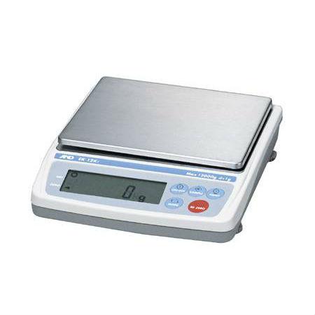 Поверка весов лабораторных EK-3000i