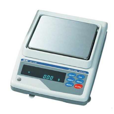 Поверка весов лабораторных GF-6000