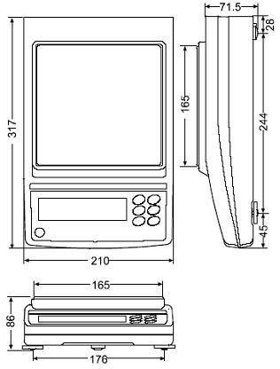 GF-6100 купить