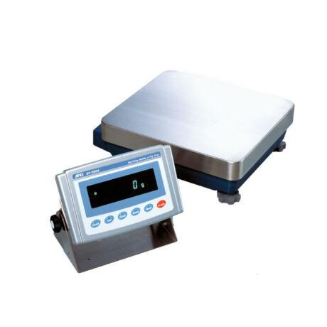 Поверка весов лабораторных GP-32KS