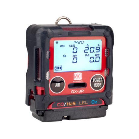 GX-3R цена