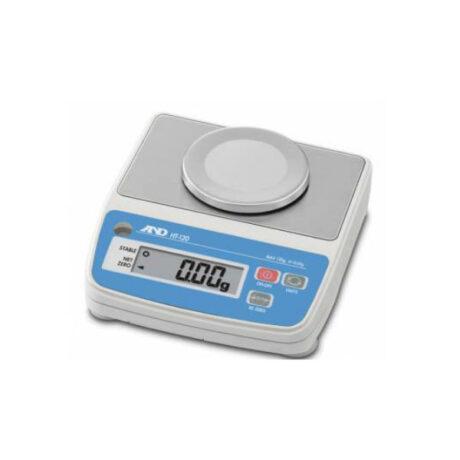 Поверка весов лабораторных HT-120