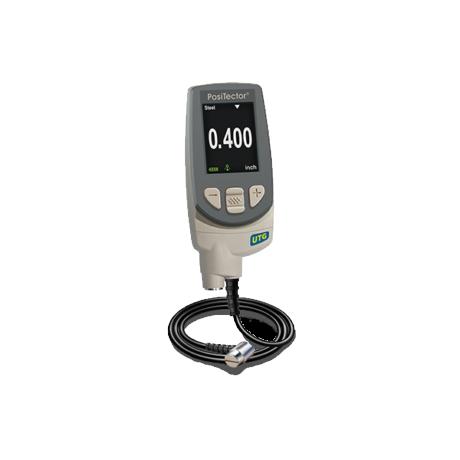 Поверка толщиномера ультразвукового PosiTector UTG