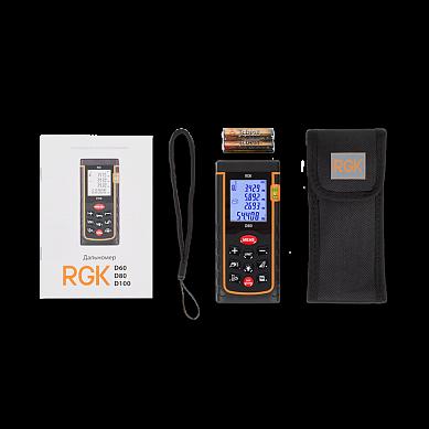 RGK D80 купить