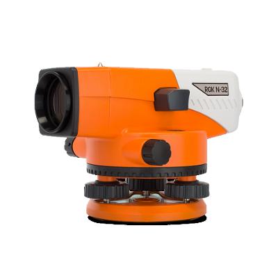 Поверка нивелира оптического RGK N-32