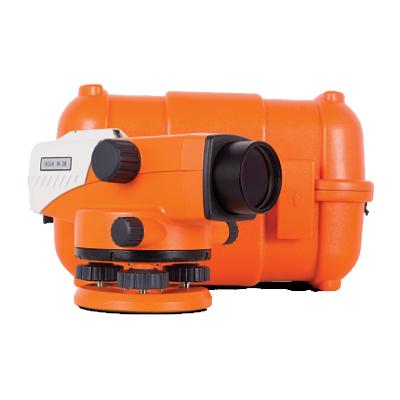Поверка нивелира оптического RGK N-38