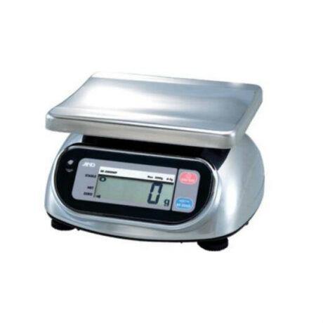 Поверка весов лабораторных SK-5000WP