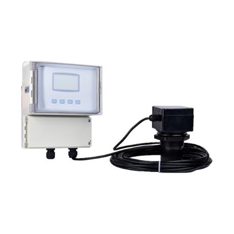 Поверка ультразвукового расходомера StreamLux SLO-500F