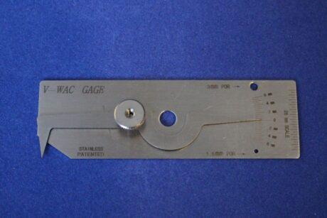 V-WAC поверка