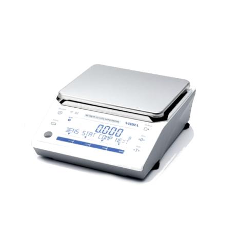 Поверка весов лабораторных ViBRA ALE-15001R