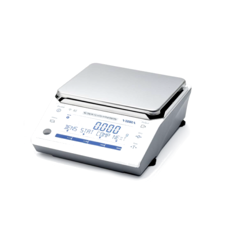 Поверка весов лабораторных ViBRA ALE-15001