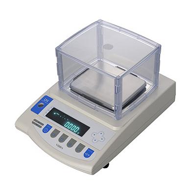 Поверка весов лабораторных ViBRA LN-323RCE